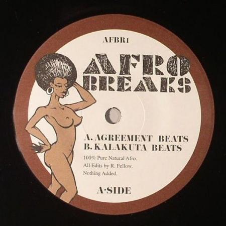 R. Fellow ?– Afro Breaks