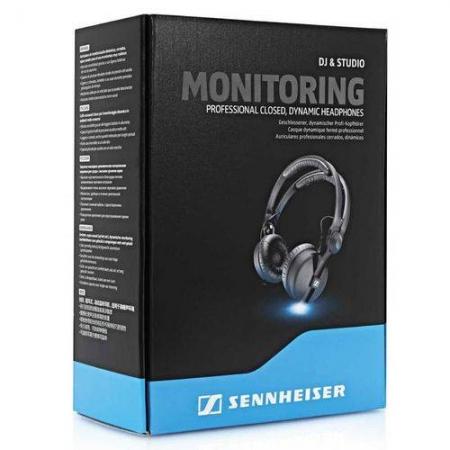 Fone Sennheiser HD 25 Plus