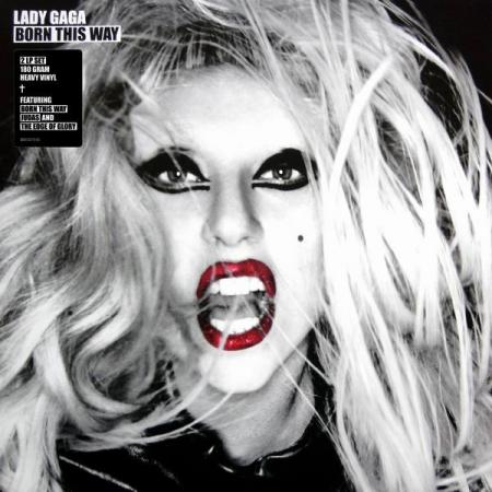 Lady Gaga ?– Born This Way