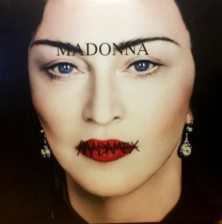 Madonna ?– Madame X