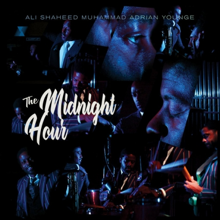 The Midnight Hour ?– The Midnight Hour