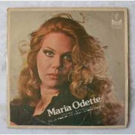 Maria Odette ?– Maria Odette