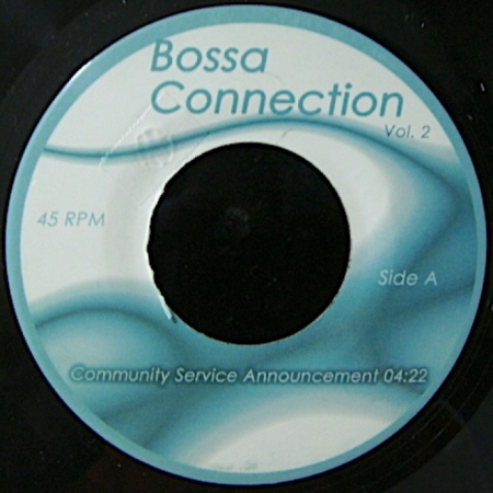 Bossa Connection Vol.2