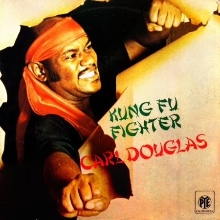 Carl Douglas ?– Kung Fu Fighting / Gamblin' Man