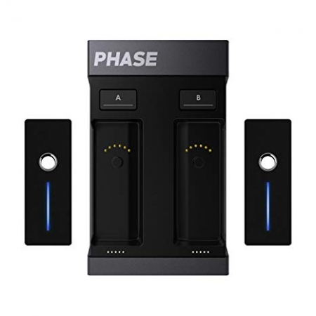 Phase Essential Wireless Controller For DVS (Novo Lacrado)