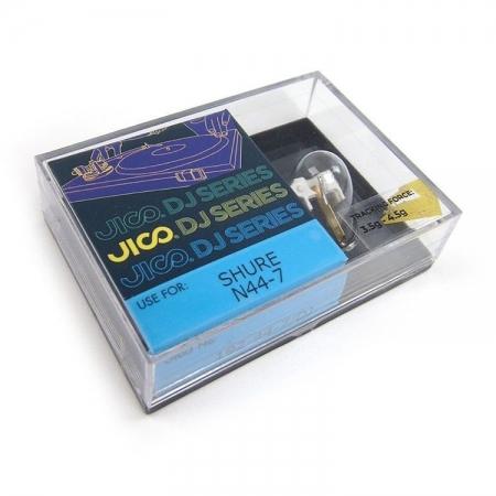 Agulha Jico Dj Series (Substitui a Shure N44-7)