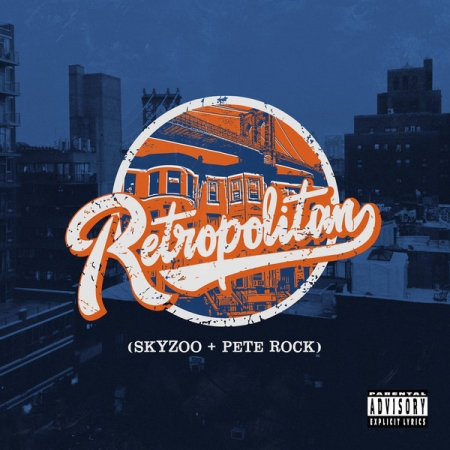 Skyzoo + Pete Rock ?– Retropolitan
