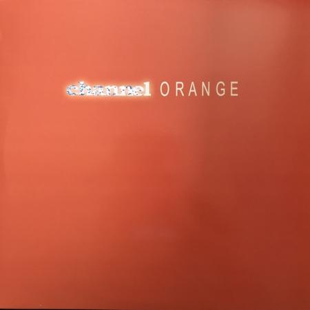 Frank Ocean ?– Channel Orange
