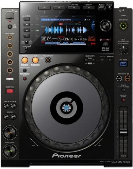 CDJ Pioneer 900 Nexus C/ Rekordbox  ( O PAR ! ) ACEITAMOS TROCA