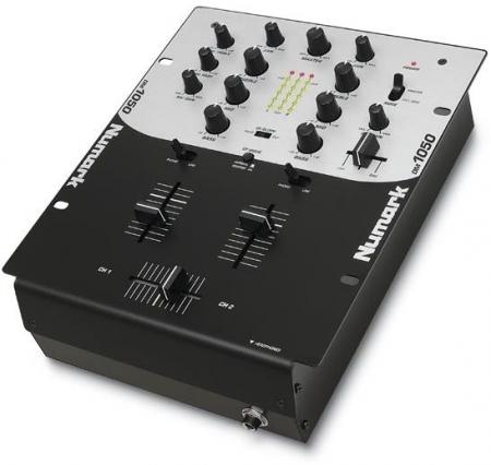 Mixer Numark DM 1050 (Semi Novo)