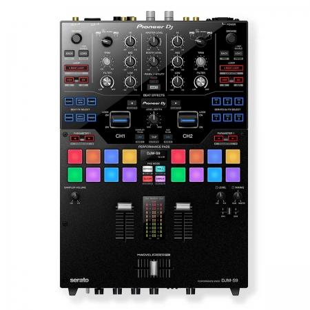 Mixer Pioneer DJM S9 ( NOVO )