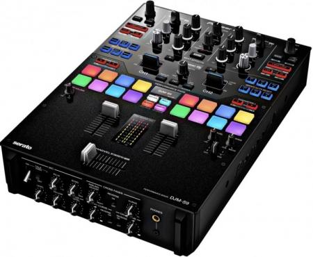 Mixer Pioneer DJM S9 ( SEMI NOVO )