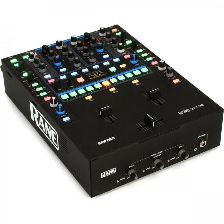 Mixer Rane 62 Sixty Two ( Semi Novo )