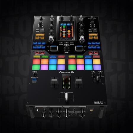 Mixer DDJ S11 (Lançamento)
