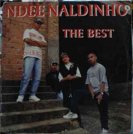 Ndee Naldinho ?– The Best