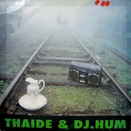 Thaide & DJ Hum ?– Brava Gente