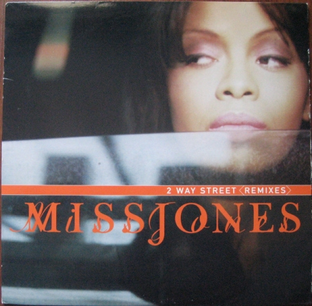 Miss Jones ?– 2 Way Street (#1 Lady)