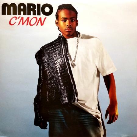 Mario ?– C'mon