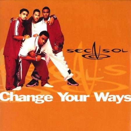 Sec N Sol ?– Change Your Ways