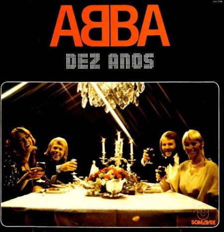 ABBA ?– Dez Anos