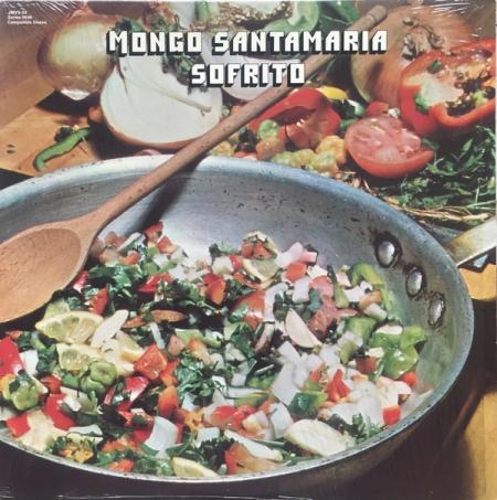 Mongo Santamaria ?– Sofrito