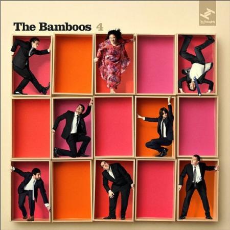 The Bamboos ?– 4