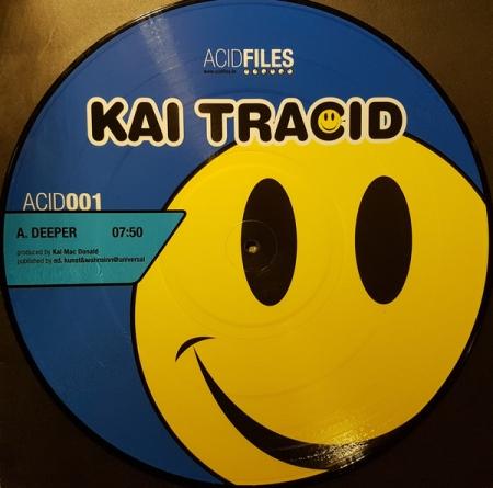 Kai Tracid / Rob Acid ?– Deeper / Perfecto
