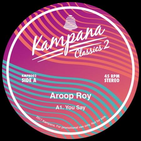 Aroop Roy ?– Classics 2