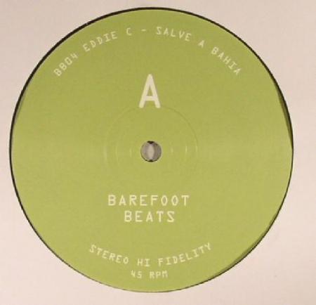 Eddie C / Ray Mang ?– Barefoot Beats 4