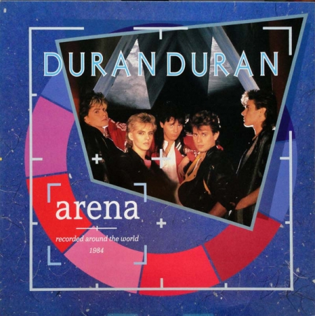 Duran Duran ?– Arena