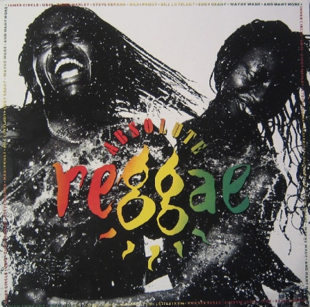 Absolute Reggae