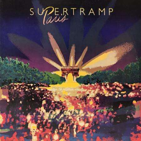 Supertramp ?– Paris
