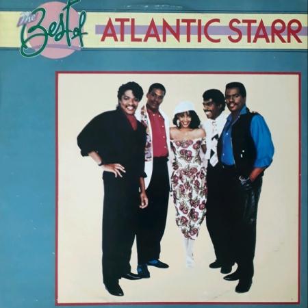Atlantic Starr ?– The Best Of Atlantic Starr