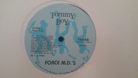Force M.D.'s ?– Forgive Me Girl