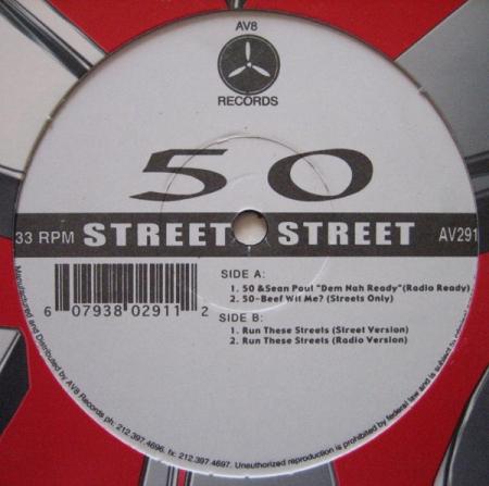 50 ?– Untitled Street