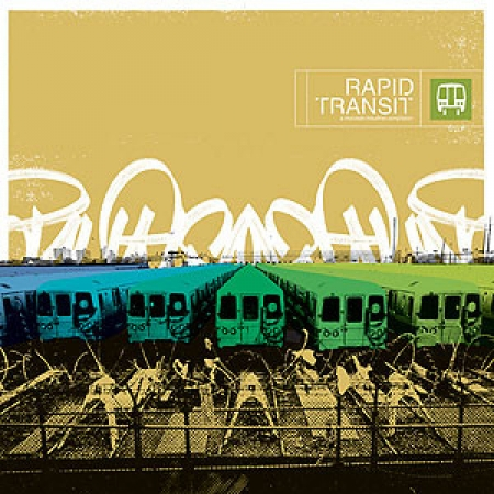 Rapid Transit - A Chocolate Industries Compilation