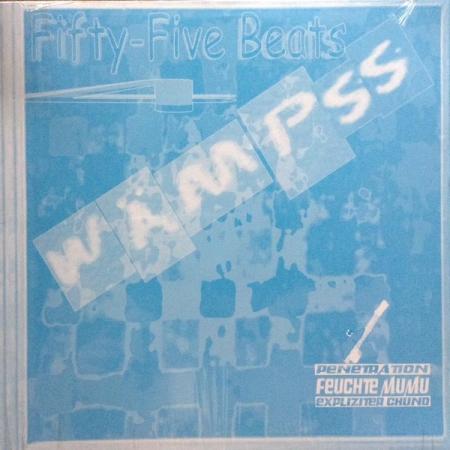 Fifty-Five Beats ?– Wämpss