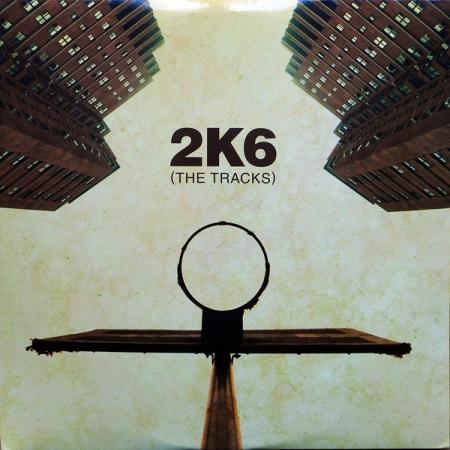 NBA 2K6: The Tracks