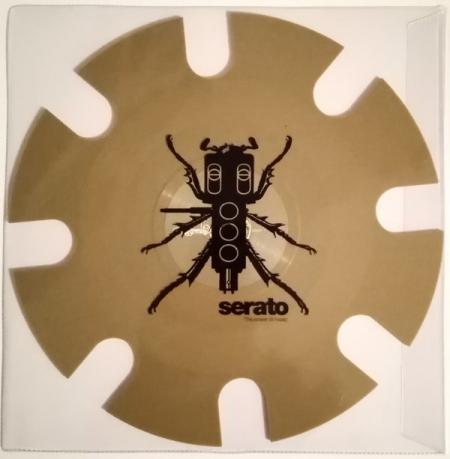 DJ Q-Bert ?– Serato X Thud Rumble Weapons Of Wax #3 (Flying Guillotine)