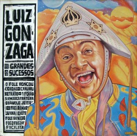 Luiz Gonzaga ?– Os Grandes Sucessos