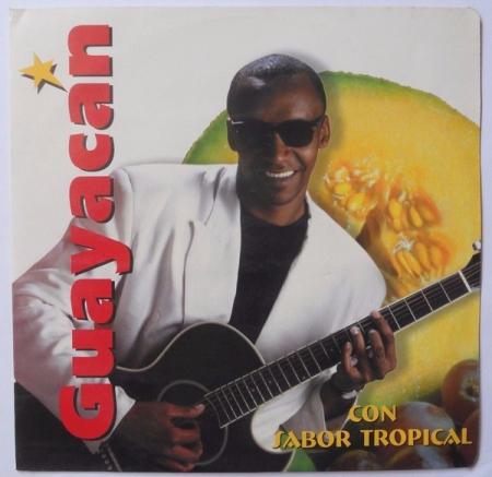 Guayacán Orquesta ?– Con Sabor Tropical
