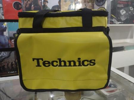 Bag Technics Compacta (AMARELA)