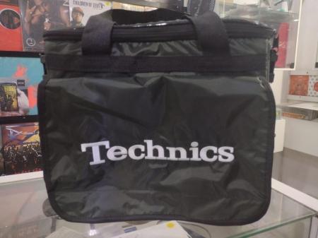 Bag Technics Compacta (VERDE ESCURO)