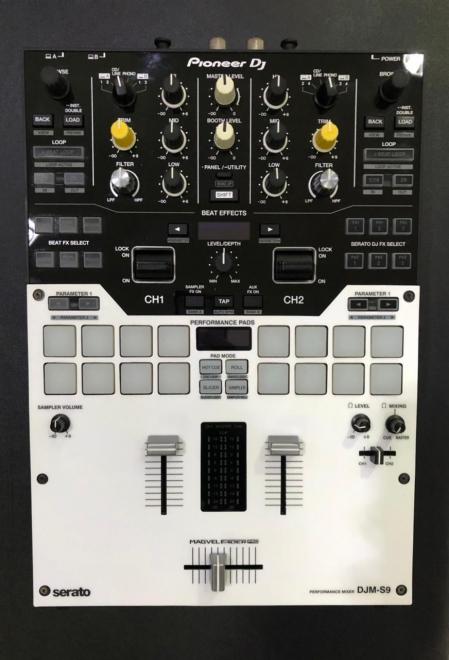 Mixer DJM S9 Pioneer (Semi Novo)