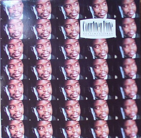Courtney Pine ?– Destiny's Song + The Image Of Pursuance