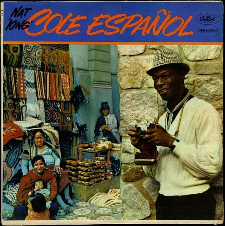 Nat King Cole ?– Cole Español