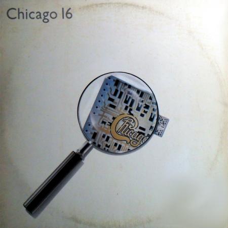 Chicago ?– Chicago 16