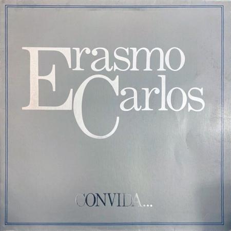 Erasmo Carlos ?– Erasmo Carlos Convida...