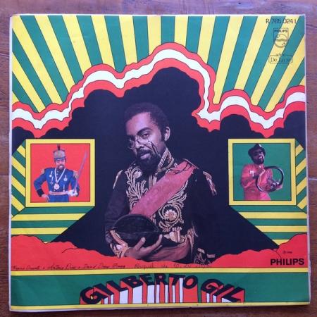 Gilberto Gil ?– Gilberto Gil