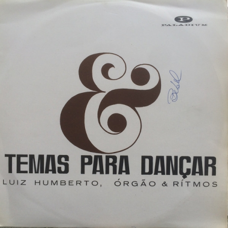 Luiz Humberto ?– Temas Para Dancar